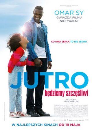 Helios Kino Jutro będziemy szczęśliwi / Kino Kobiet