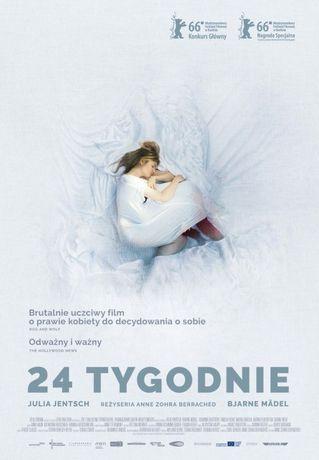 Kino Moskwa Kino 24 Tygodnie