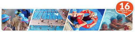 zobacz info Sport i Rekreacja Wielkie dziecięce święto pływania w Końskich