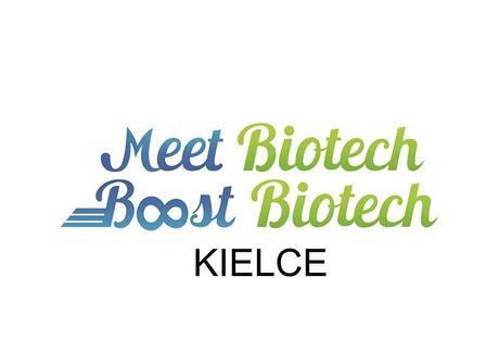 zobacz info Kuchnia Meet Biotech - Boost Biotech Kielce #1