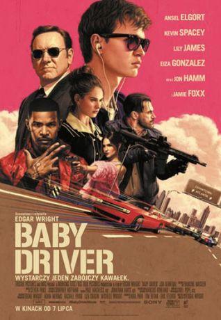 Helios Kino Baby Driver