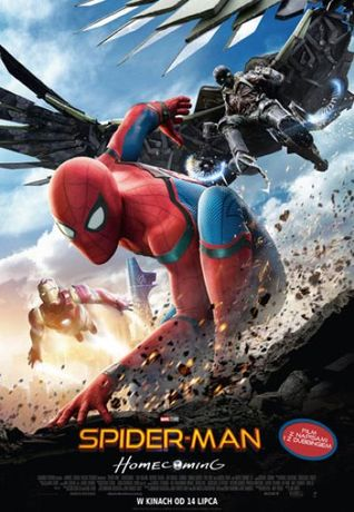 Helios Kino Spider-Man: Homecoming