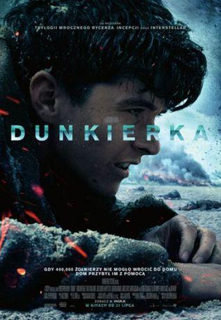 Helios Kino Dunkierka