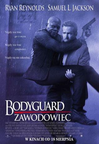 Helios Kino Bodyguard Zawodowiec - przedpremiera