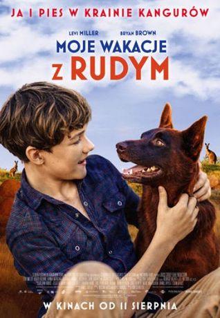 Helios Kino Moje wakacje z Rudym