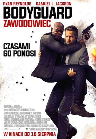 Helios Kino Bodyguard Zawodowiec