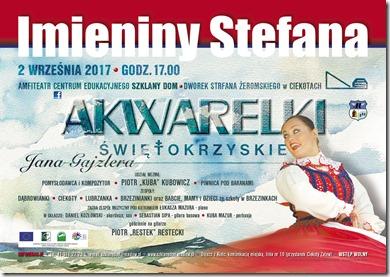 Helios Kultura Imieniny Stefana 2017