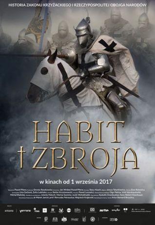 Helios Kino Habit i zbroja