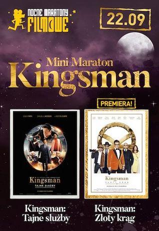 Helios Kino Mini Maraton Kingsmana