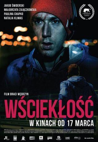 Helios Kino Wściekłość / Kultura Dostępna