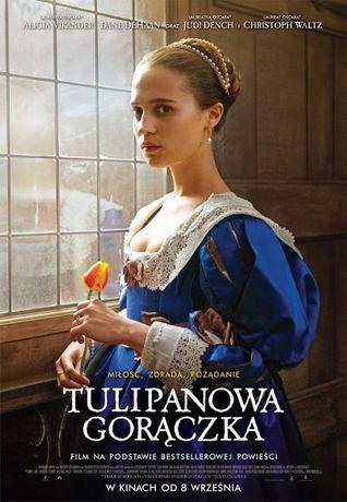 Helios Kino Tulipanowa gorączka / Kino Kobiet