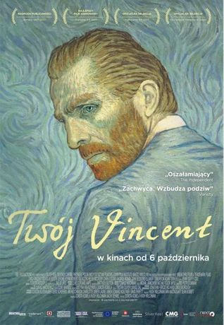 Helios Kino Twój Vincent