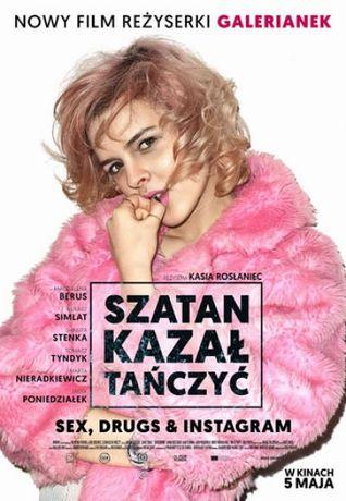 Helios Kino Szatan kazał tańczyć / Kultura Dostępna