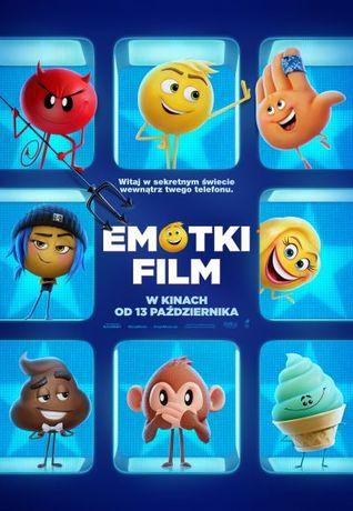 Helios Kino Emotki. Film
