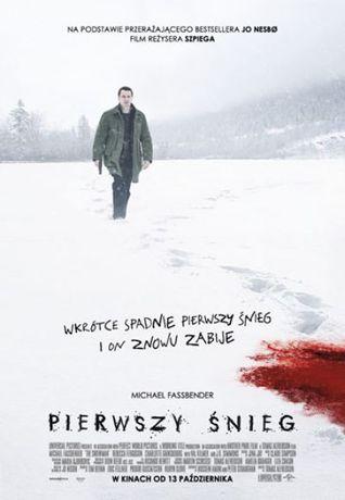 Helios Kino Pierwszy śnieg