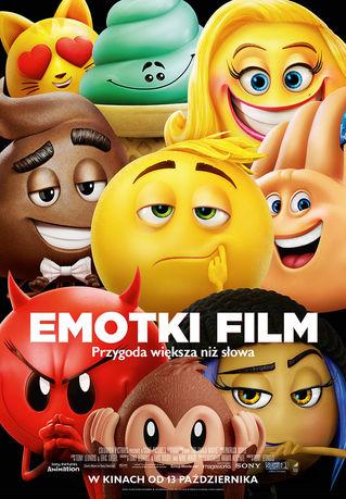 Kino Moskwa Kino Emotki. Film