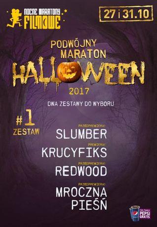 Helios Kino Maraton Halloween I