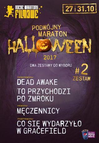Helios Kino Maraton Halloween II