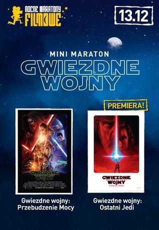 Helios Kino Mini Maraton Gwiezdnych Wojen
