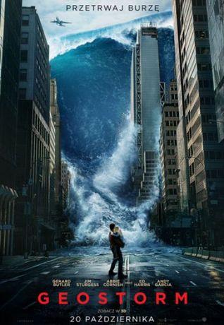 Helios Kino Geostorm