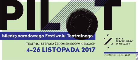 Pilot Kieleckiego Festiwalu Teatralnego
