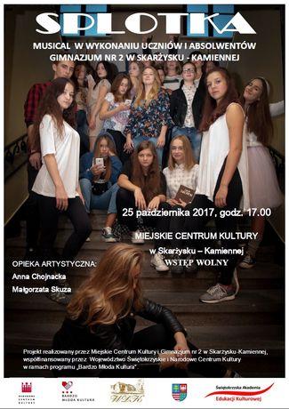 Miejskie Centrum Kultury, Skarżysko-Kamienna Muzyka Musical