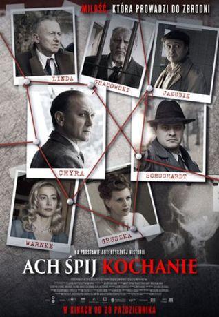 Kino Moskwa Kino Ach śpij Kochanie