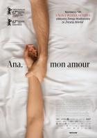 Kino Moskwa Kino Ana, mon amour