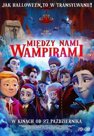 Helios Kino Między nami wampirami