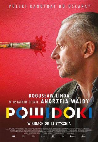 Helios Kino Powidoki / Kultura Dostępna