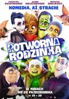 Kino Moskwa Kino Potworna rodzinka