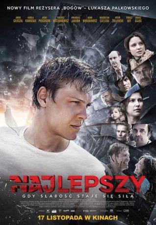 Helios Kino Najlepszy - przedpremiera