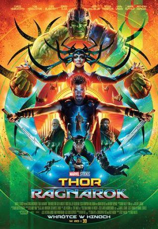 Helios Kino Thor: Ragnarok