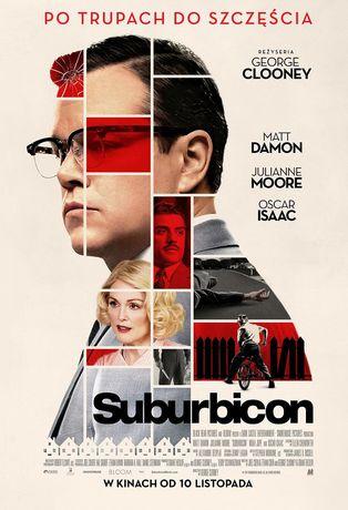 Kino Moskwa Kino Suburbicon