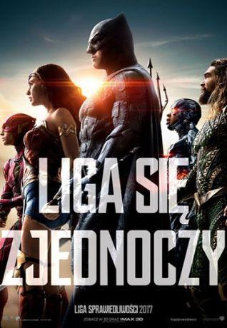 Helios Kino Liga Sprawiedliwości