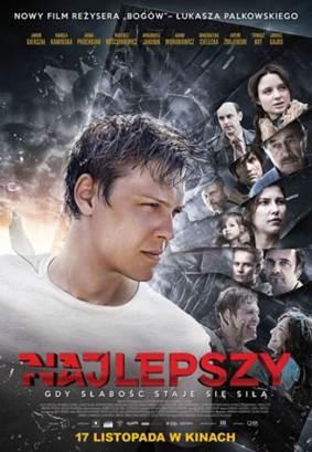 Kino Moskwa Kino Najlepszy