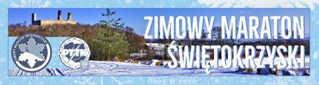 Zapowiedź zimowego maratonu świętokrzyskiego