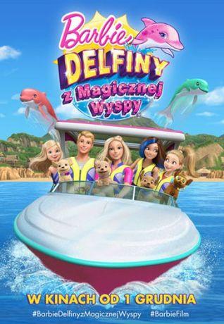 Helios Kino Barbie: Delfiny z Magicznej Wyspy