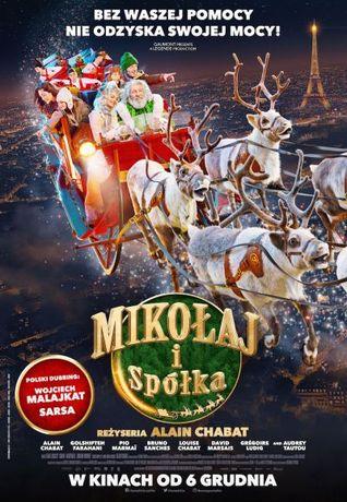 Helios Kino Mikołaj i spółka