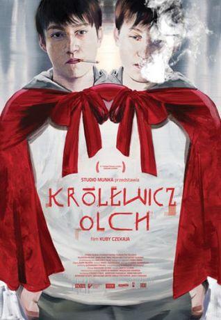 Helios Kino Królewicz Olch / Kultura Dostępna