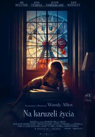 Kino Moskwa Kino Na karuzeli życia
