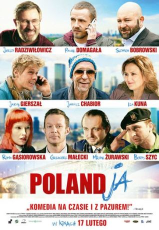 Helios Kino PolandJa / Kultura Dostępna