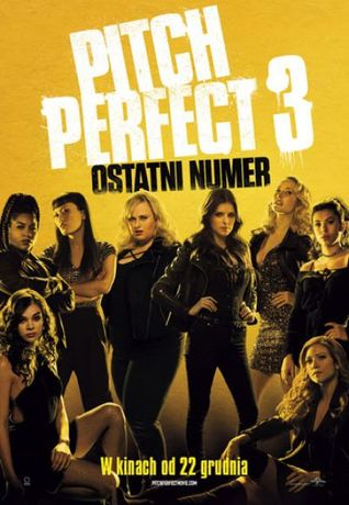 Helios Kino Pitch Perfect 3