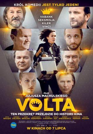 Helios Kino Volta / Kultura Dostępna