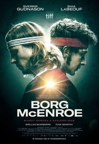 Helios Kino Borg/McEnroe / Kino Konesera