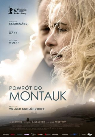 Kino Moskwa Kino Powrót do Montauk