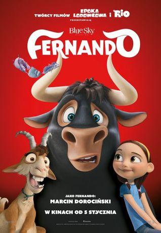Helios Kino Fernando - przedpremiera