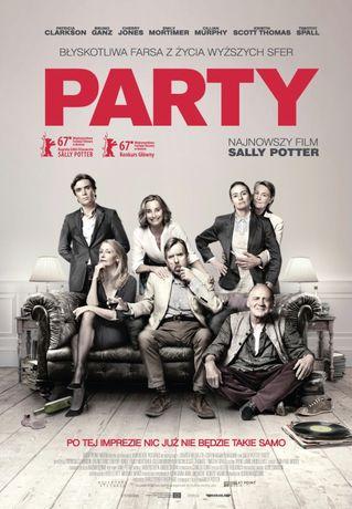 Kino Moskwa Kino Party
