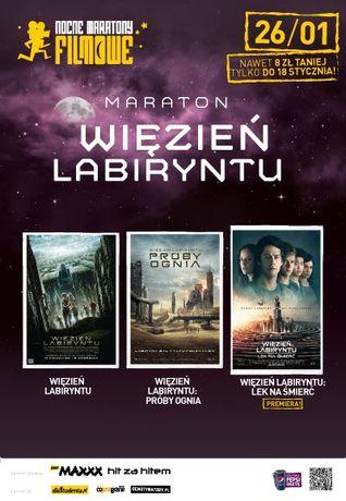 Helios Kino Maraton
