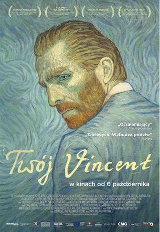 Helios Kino Twój Vincent / Kultura Dostępna